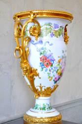 Vase by MenDan