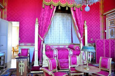 Chambre royale by MenDan