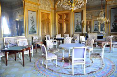 Autre salon de reception by MenDan