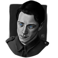 James Mcavoy - Reviens moi by Rom1-123