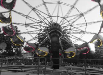 Carousel by Joannyta
