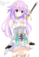 Paladin Adult Neptune Render by Blue-Eyes3000