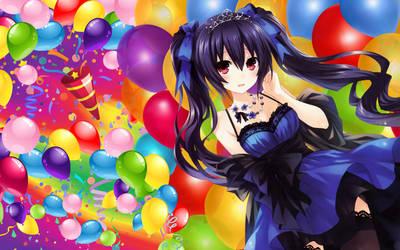 Happy Birthday MetalSonic30!!! by Blue-Eyes3000