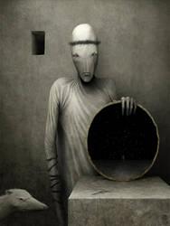 Mirror of Destiny by Gloom82