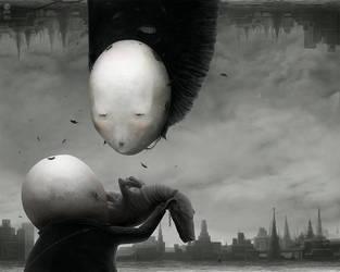 Silence by Gloom82