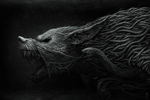 Black dream by Gloom82