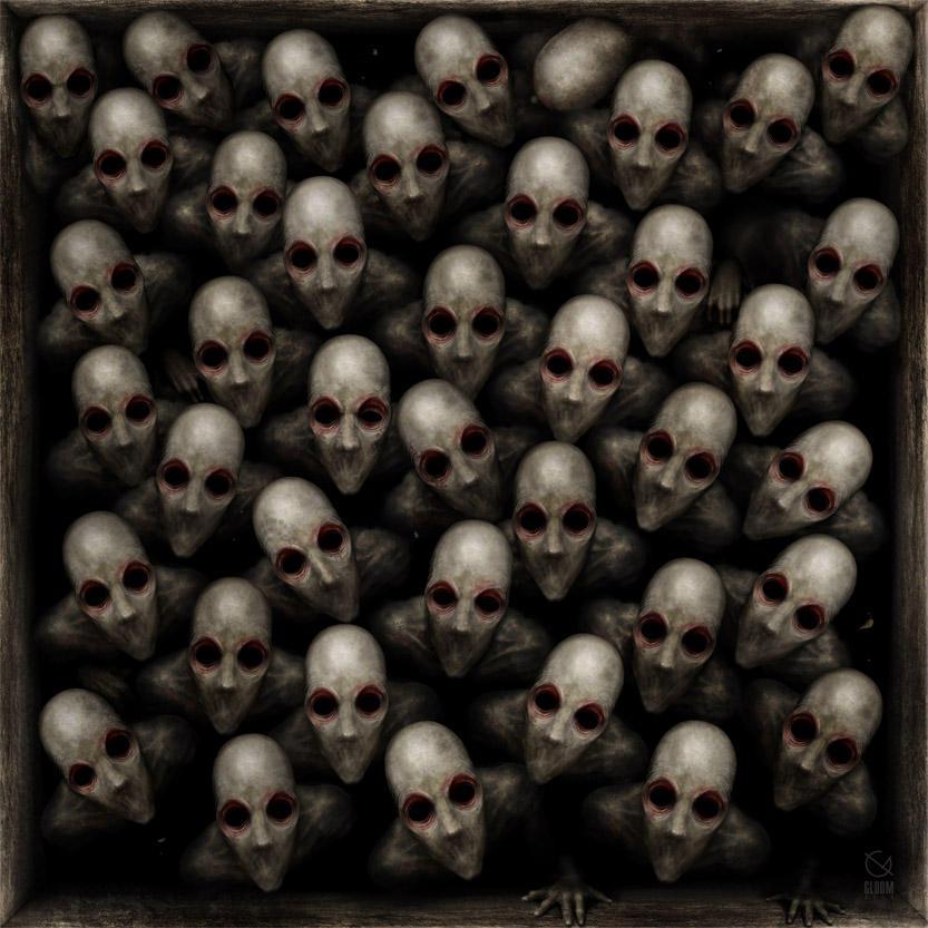 Auschwitz by Gloom82