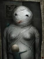 Surrogate by Gloom82