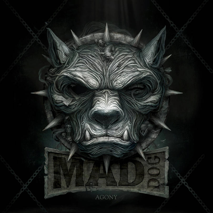 MadDog by Gloom82