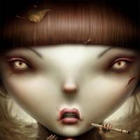 Olesya by Gloom82
