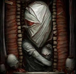 Butcher Shop by Gloom82
