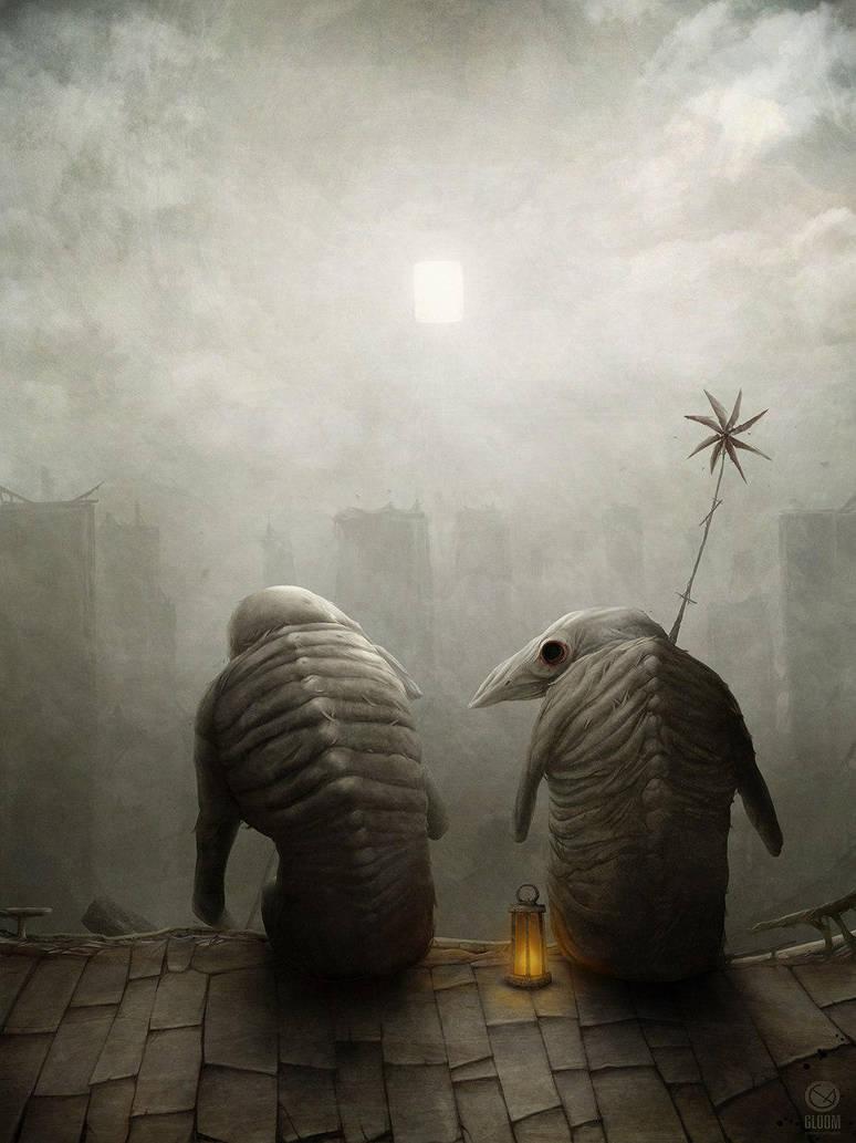 Whisper by Gloom82