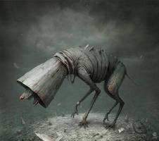 Wanderer by Gloom82