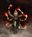 Kali Ma by Gloom82