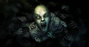 Psycho by Gloom82