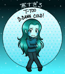 Brrr by Medusa-the-Eternal