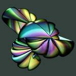 Swirled Gimble by PatGoltz