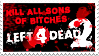 L4D2 Stamp by Jynsing