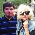 Lady Gaga and me (not really) by axel76
