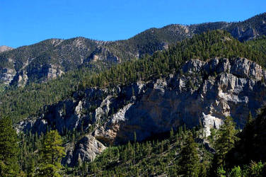 Mt. Charleston XI by quick-with-fear