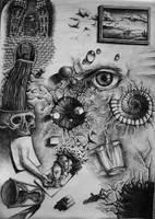 scribbles... by reality-must-die
