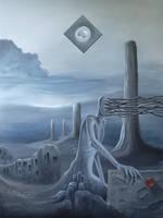 Mind Games by reality-must-die
