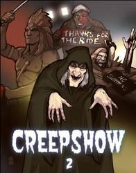 Creepshow 2 by grantgoboom