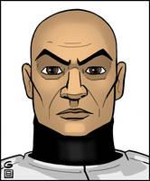 Customizable Clone Trooper by grantgoboom