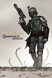 2009 Sketchbook Cover by grantgoboom
