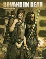 2014 Sketchbook: Dovahkiin Dead by grantgoboom