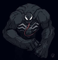 Venom by grantgoboom