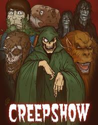 Creepshow by grantgoboom