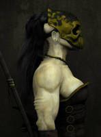 Hunter by devroo