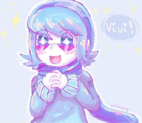 vivi by Azurane
