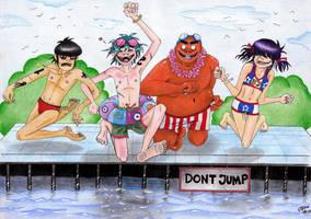 Summerfun xD by Hoot-Chan