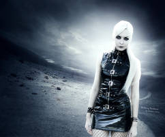 ..:: Walking Darkness ::.. by random-victory