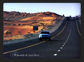 .Road. by 3waiD-iLmoOz