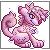 Pixel Icon for Ladynoface96 by RakPolaris