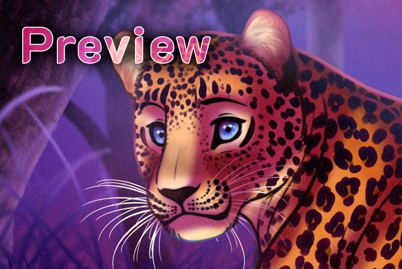 BigCatZine preview! by RakPolaris