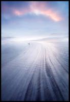 Endless Journey by MarcAdamus