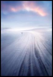 Endless Journey by MarcAdamus