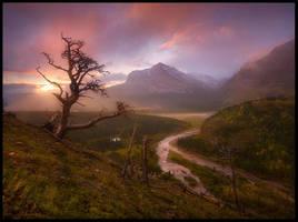 Seasons gone by by MarcAdamus