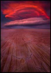 Fireball by MarcAdamus