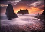 Coast of Wonders by MarcAdamus