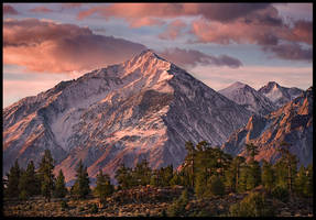 Lord of the Valley by MarcAdamus