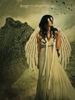 Blind Angel by LipeWatabe