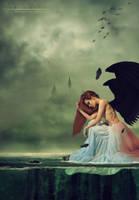 Angel Series I by LipeWatabe
