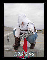 Altair - The Creed by trinityrenee