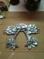 Ezio Belt by trinityrenee