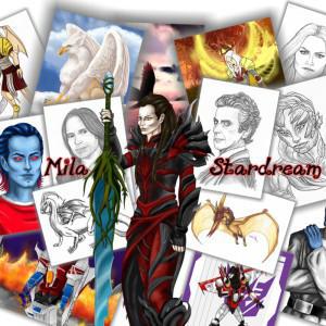 MilaStardream's Profile Picture